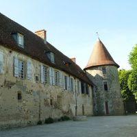 Château de Peyras - Roumazières