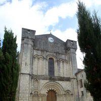 «Abbaye - 1000 ans d'histoire» - Bassac
