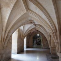 «Les aventuriers du monastère perdu» - Cognac