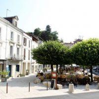 Visite guidée du village - Aubeterre-sur-Dronne