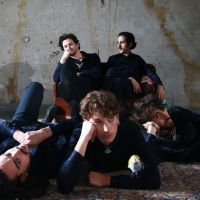 Feu! Chatterton - COMPLET - Angoulême