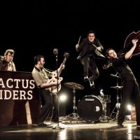 Cactus Riders - Soyaux